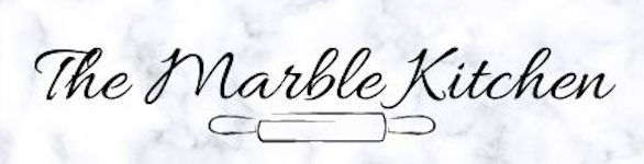The Marble Kitchen logo