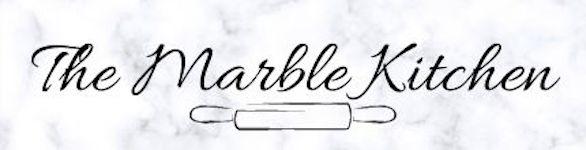 The Marble Kitchen logo